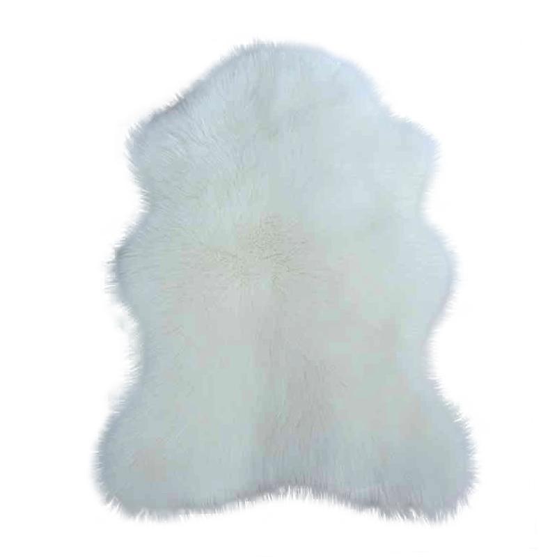 8x6 fur rugs living room fluffy red fur faux carpet rugs soft fur rug