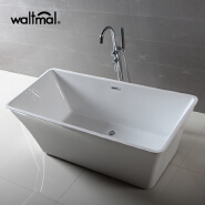 Home Products Custom Acrylic Freestanding Used Bathtub for Adult