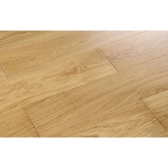 In stock manufacturer customized American red oak white oak pure solid wood antique hand-grained solid wood flooring
