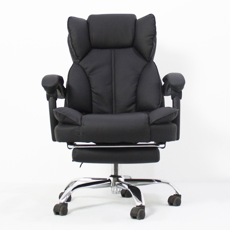 cheap high quality leather recliner work office chair data entry work home