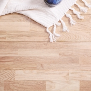 Hot Sale Acacia Slightly Brushed Lacquered Timber Solid Wood Flooring