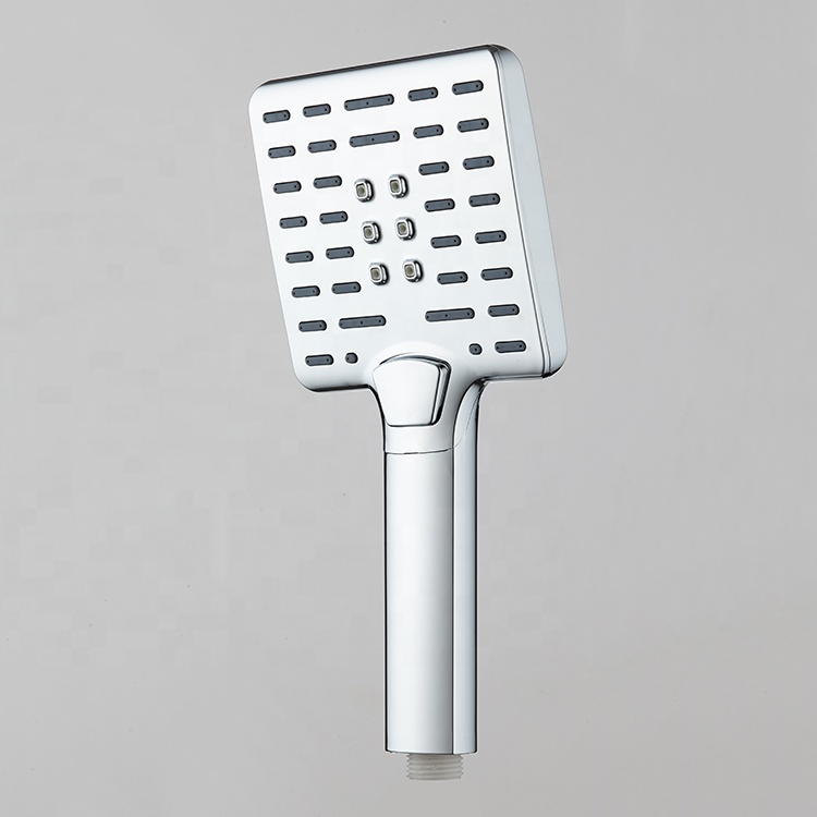 Competitive price with high quality hand shower square plastic