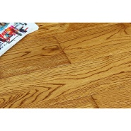 Wood high quality manufacturer customized American red oak white oak pure solid wood antique hand-grained solid wood flooring