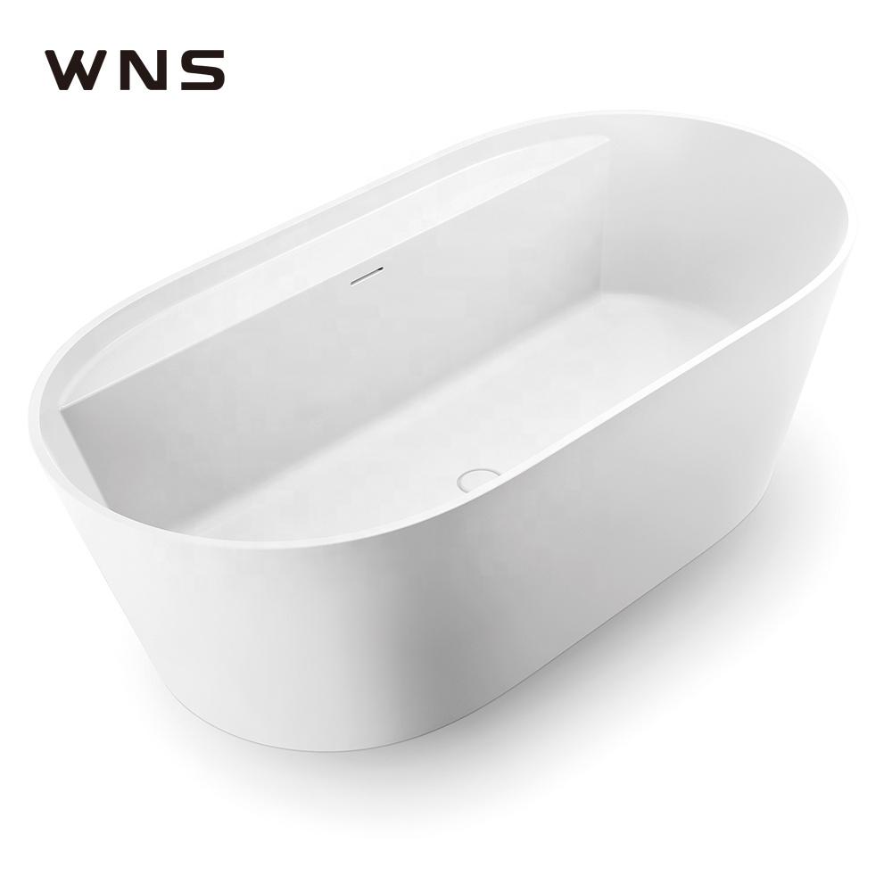 mall deep acrylic free sex bath tub stone adult bathtub against the wall