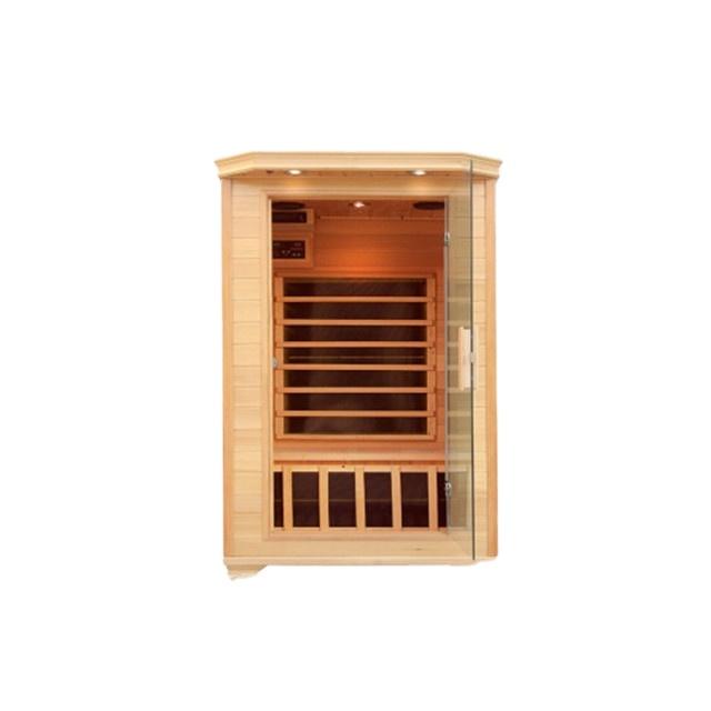900X1050X1900mm Finnish Steam Sauna Room  SN-11