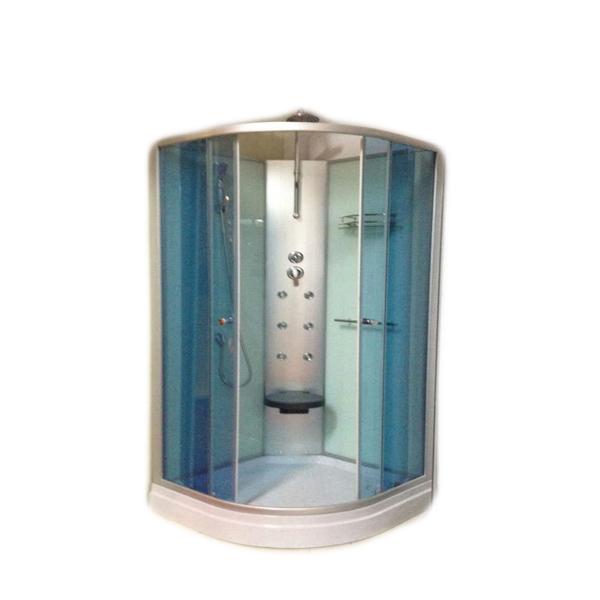 aluminium shower door plastic parts for shower enclosure