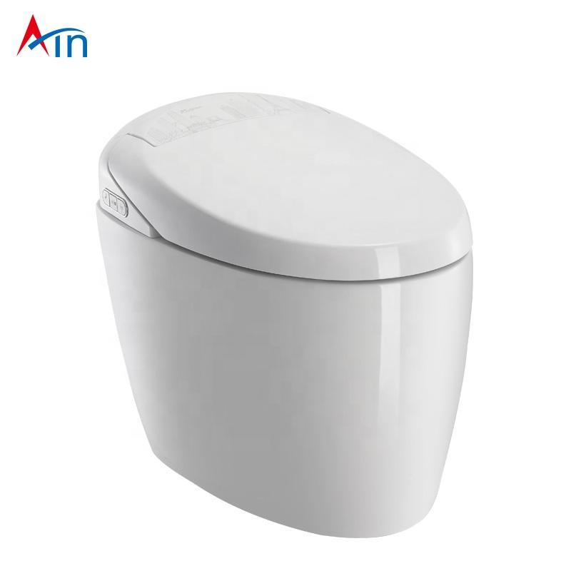 AYZD-T04 Japanese smart intelligent pregnant woman one piece toilet seat
