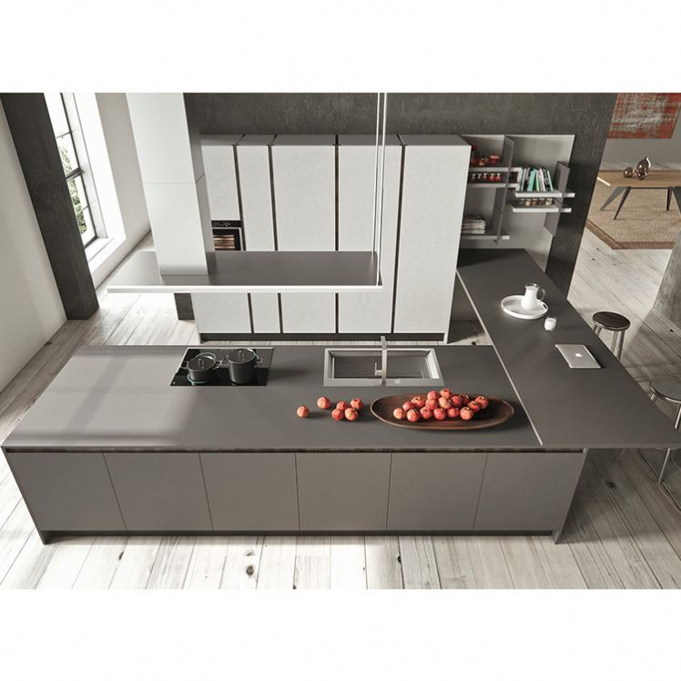 Factory Direct 2020 New Model Modern Kitchen Complete Cupboard Designs Dining Cabinets High Quality