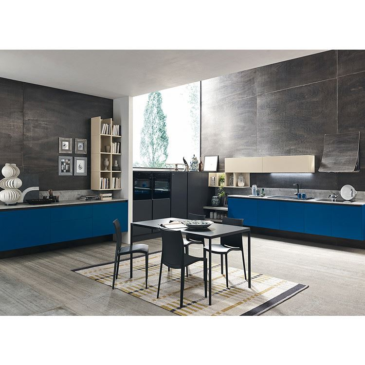 Lacquer Cabinet ,Factory Direct House Project In America With Kitchen Wardrobe Vanity Furniture