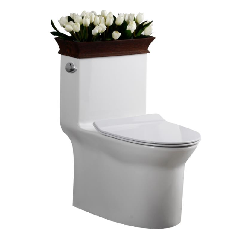 8601 wholesale chinese style wc one-piece siphonic toilet commode for hotel