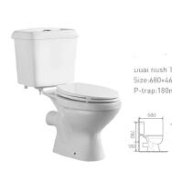 Chaozhou Chaoan Monslo Ceramic Co., Ltd Toilets