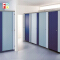 High quality decorative Compact Laminate Toilet Partition toilet cubicle durable stainless steel toilet cubicle hardware