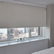 New design fascia roller shade, cassette roller blind, valance window blind