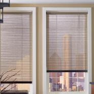 Sunscreen Roller Blind transparent roller blinds industrial roller blind