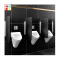guangzhou factory 13mm compact laminate High quality and low price Easy to clean toilet partition accessories in india