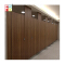 new style high quality resin bathroom partition 12mm hpl wear-resisting Environmental protection laminate board suppliers
