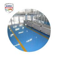 Baoding Jinnuoxin Chemical Paint & Coating Co., Ltd. Anti-corrosion Coating