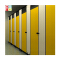 High quality Commercial Restroom Partition Water proof and moisture proof public restroom partition wall panel malaysia
