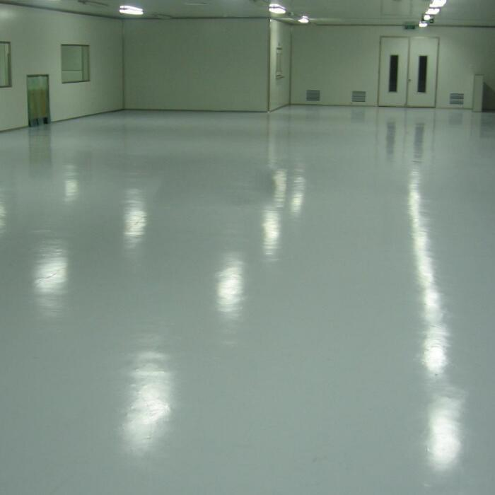High quality self leveling floor paint epoxy floor paint