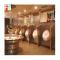 hot sale cheap and durablehigh pressure laminate guangzhou, public toilet partition bathroom partition wholesale