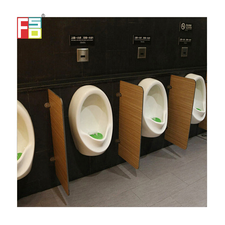 hot sale cambodia 12mm Grey phenolic sheet toilet partitions high quality public bathroom cubicles accessories