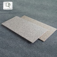 foshan manufacturer Exterior wall gray glazed porcelanato tile outdoor grain grey granite floor wall tiles