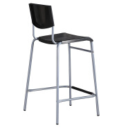 Modern Bazhou design furniture swivel lift bar chair