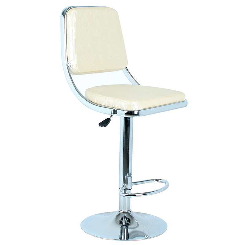 Modern design swivel lift bar furniture
