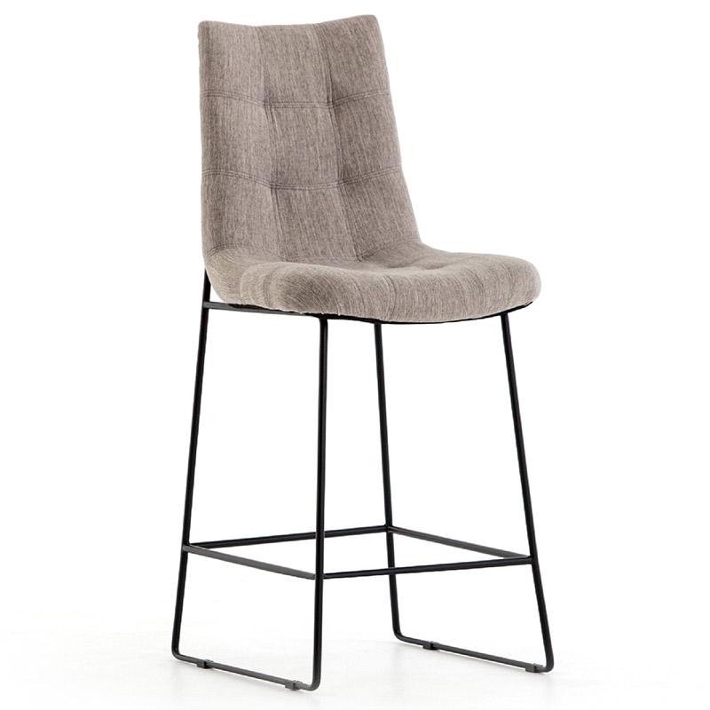 26 inch fabric bar stools