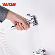 Guangdong Weiqiang Sanitary Ware Co.,Ltd Toilet Bidets