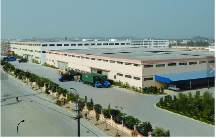 Foshan Changhua Sanitary Ware Co., Ltd.
