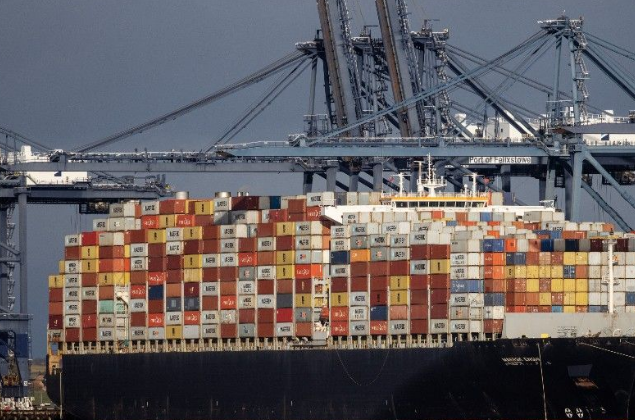 'Price rises likely' due to UK shipping problems