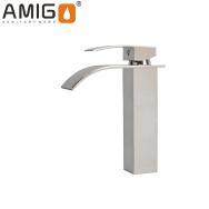 Kaiping Jiechuang Sanitary Science And Technology Co., Ltd. Basin Mixer