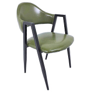 wholesale modern design wholesale metal coffee dining chair