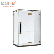 Foshan Haiyijia Co., Ltd. Shower Screens