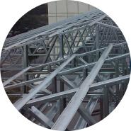 Indoor thin intumescent steel structure fire-resistant coating