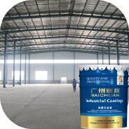 Indoor steel structure Fire proof resistant coating fire retardant paint