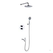 Kaiping Tenlo Sanitary Ware Co., LTD Shower Heads