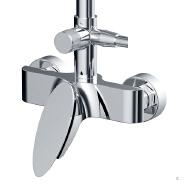Kaiping Tenlo Sanitary Ware Co., LTD Shower Mixer