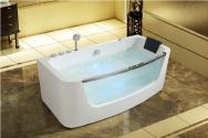 Foshan Praisewood Furniture Co., Ltd Bathtubs