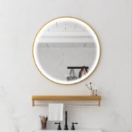 Foshan Praisewood Furniture Co., Ltd Bathroom Mirrors