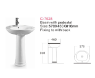 Foshan Praisewood Furniture Co., Ltd Bathroom Basins