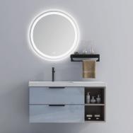 Foshan Praisewood Furniture Co., Ltd Bathroom Cabinets