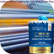 Guangzhou Saichuan Chemical Co., Ltd. Anti-corrosion Coating