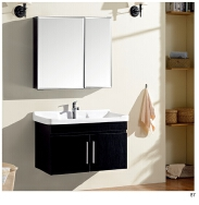 Changge Youshan Household Sanitary Ware Co., Ltd. Bathroom Cabinets