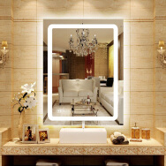 ZheJiang Flysnow Sanitary Ware Factory Bathroom Mirrors