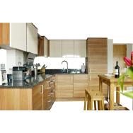 Aqua Gallery(Sichuan)Building Materials Co., Ltd. Veneer Cabinet