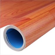 Lanzhou Jintailong Building Materials Co., Ltd. PVC Rolling Flooring