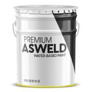 Anhui Asweld paint Co. LTD Metallic Paint
