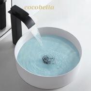 Foshan Cocobella International Import And Export Co., Ltd. Bathroom Basins